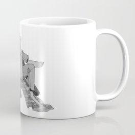 Inktober Day 14 Coffee Mug