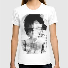 Just Here To Breathe T-shirt