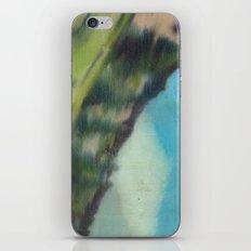 Mountain Side iPhone & iPod Skin