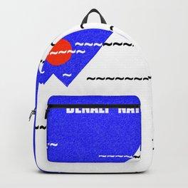 Denali National Park Backpack