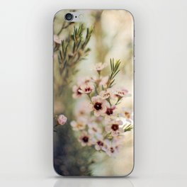 Breath of Spring iPhone Skin