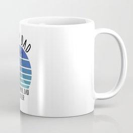 harp dad Coffee Mug