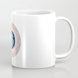 The Pentagram Coffee Mug