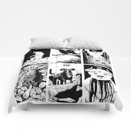 Tarot 0-5 Comforters