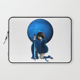 Neptune Princess Laptop Sleeve