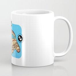 Little Transport Coffee Mug