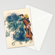 Hey, little one Stationery Cards