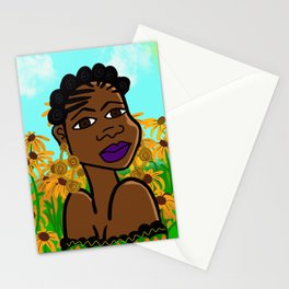 Sista Nature Stationery Cards