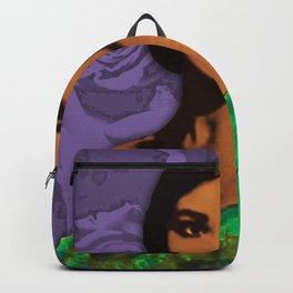 Maria Callas Stenciled II Backpack
