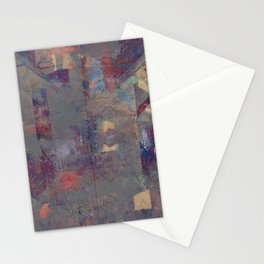 sextet (disquiet one) Stationery Cards