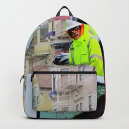 One Rainy Day Backpack
