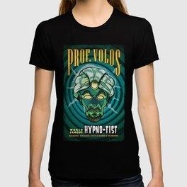 Prof. Volos T-shirt