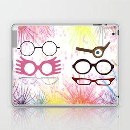 Wizarding Sight Laptop & iPad Skin