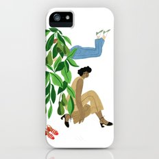 By Far Shoes iPhone (5, 5s) Slim Case