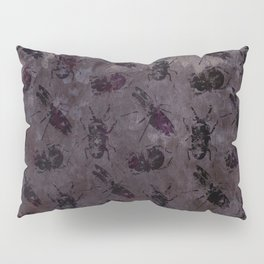 when the lights go out Pillow Sham