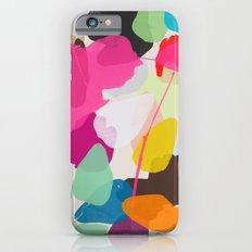 golden rain 1 iPhone 6s Slim Case