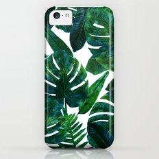 Perceptive Dream || #society6 #tropical #buyart Slim Case iPhone 5c
