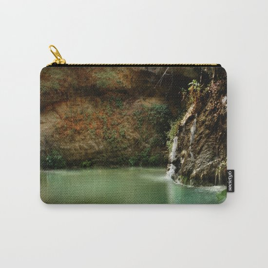 ISLAND STORIES XVI Carry-All Pouch