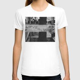 Love is Louder II T-shirt