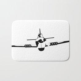 Aircraft Bath Mat