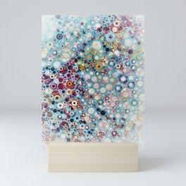:: Saturday Lace :: Mini Art Print