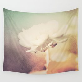 Poised Wall Tapestry