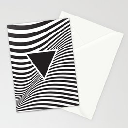 Wave IV Stationery Cards