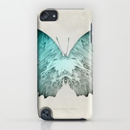 What we found together iPhone Case