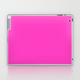 just pink Laptop & iPad Skin