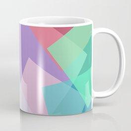 vibrant opacity Coffee Mug