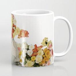 Kisses Coffee Mug