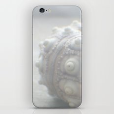 Lonely Urchin TTV iPhone & iPod Skin