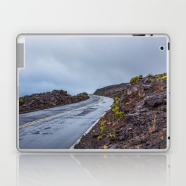 The Endless Road Laptop & iPad Skin
