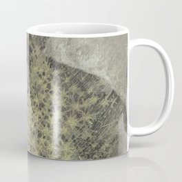 The tiny forest vintage Coffee Mug