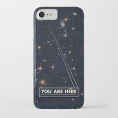 THE UNIVERSE - Space | Time | Stars | Galaxies | Science | Planets | Past | Love | Design iPhone 7 Slim Case