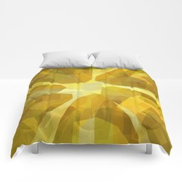 Amber City 2 Comforters
