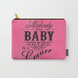 An ode to my favourite dirty dancer Carry-All Pouch