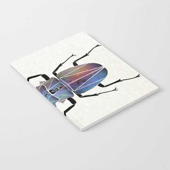 beetle Notebook