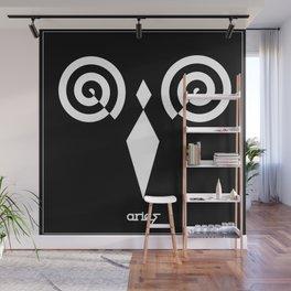 Aries - Zodiac series Wall Mural