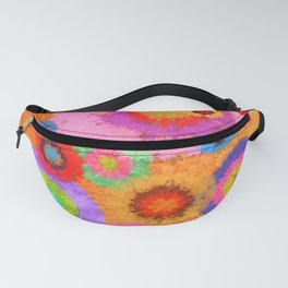 Abstract #427 Fanny Pack