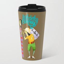 Whacky Cukong Travel Mug