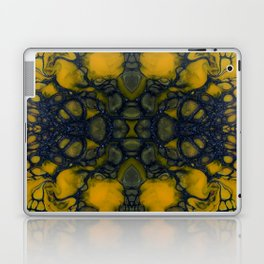 Fragmented 71 Laptop & iPad Skin