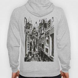 Narrow Alley - Shoreditch Hoody