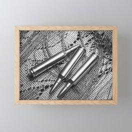 In Style Framed Mini Art Print