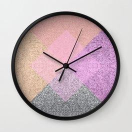Lumiere Wall Clock