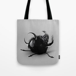 INSECT_2 Tote Bag
