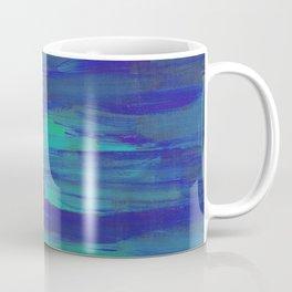 Midnight Cacti Coffee Mug