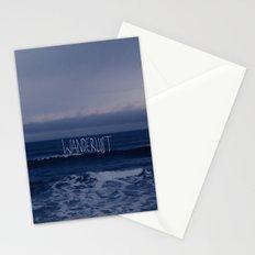 Wanderlust Ocean Stationery Cards