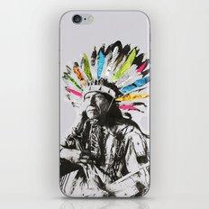 Natives iPhone & iPod Skin