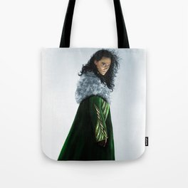 Loki - There Are No Men Like Me XIX Version II Tote Bag